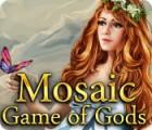 Mosaic: Game of Gods gra