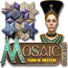 Mosaic Tomb of Mystery gra
