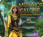 Mosaics Galore Challenging Journey gra
