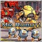 Mr. Robot gra