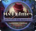 Ms. Holmes: The Monster of the Baskervilles Collector's Edition gra