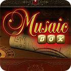 Musaic Box gra