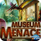 Museum Menace gra