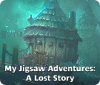 My Jigsaw Adventures: A Lost Story gra