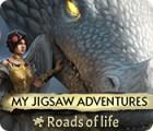 My Jigsaw Adventures: Roads of Life gra