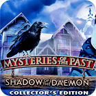 Mysteries of the Past: Shadow of the Daemon. Collector's Edition gra