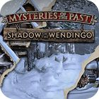 Mysteries of the Past: Shadow of the Wendigo gra