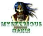 Mysterious Oasis gra