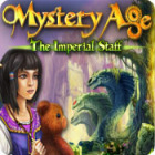 Mystery Age: The Imperial Staff gra