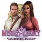 Mystery Agency: Secrets of the Orient gra