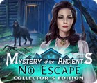 Mystery of the Ancients: No Escape Collector's Edition gra