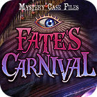 Mystery Case Files®: Fate's Carnival Collector's Edition gra