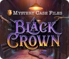 Mystery Case Files: Black Crown gra