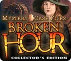 Mystery Case Files: Broken Hour Collector's Edition gra