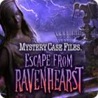 Mystery Case Files: Escape from Ravenhearst gra