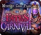 Mystery Case Files®: Fate's Carnival gra