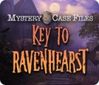 Mystery Case Files: Key to Ravenhearst gra