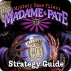 Mystery Case Files: Madame Fate  Strategy Guide gra