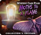 Mystery Case Files: Moths to a Flame Collector's Edition gra