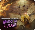 Mystery Case Files: Moths to a Flame gra