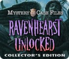 Mystery Case Files: Ravenhearst Unlocked Collector's Edition gra