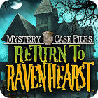 Mystery Case Files: Return to Ravenhearst gra