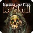 Mystery Case Files: The 13th Skull gra