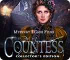 Mystery Case Files: The Countess Collector's Edition gra