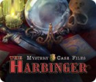 Mystery Case Files: The Harbinger gra