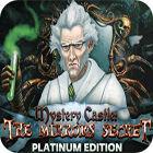 Mystery Castle: The Mirror's Secret. Platinum Edition gra