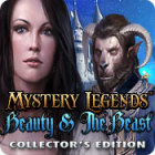 Mystery Legends: Beauty and the Beast Collector's Edition gra