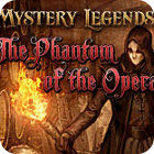 Phantom of the Opera: Mystery Legends Collector's Edition gra