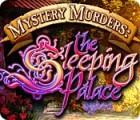 Mystery Murders: The Sleeping Palace gra