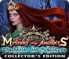 Mystery of the Ancients: The Sealed and Forgotten Collector's Edition gra