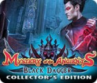 Mystery of the Ancients: Black Dagger Collector's Edition gra