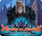 Mystery of the Ancients: Black Dagger gra