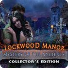 Mystery of the Ancients: Lockwood Manor Collector's Edition gra