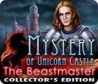 Mystery of Unicorn Castle: The Beastmaster Collector's Edition gra