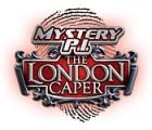 Mystery P.I.: The London Caper gra