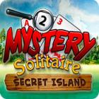 Mystery Solitaire: Secret Island gra