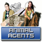 Mystery Stories: Animal Agents gra