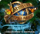 Mystery Tales: Dealer's Choices Collector's Edition gra
