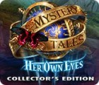 Mystery Tales: Her Own Eyes Collector's Edition gra