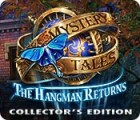 Mystery Tales: The Hangman Returns Collector's Edition gra