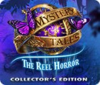 Mystery Tales: The Reel Horror Collector's Edition gra