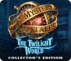 Mystery Tales: The Twilight World Collector's Edition gra