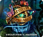 Mystery Tales: Til Death Collector's Edition gra