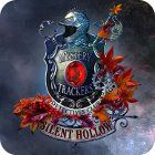 Mystery Trackers: Silent Hollow Collector's Edition gra