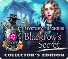 Mystery Trackers: Blackrow's Secret Collector's Edition gra