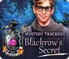Mystery Trackers: Blackrow's Secret gra